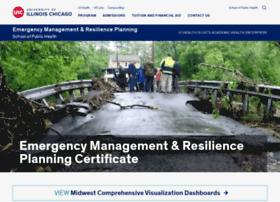 emergencymanagement.uic.edu