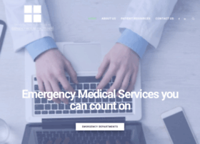 emergencymedicine.co.za