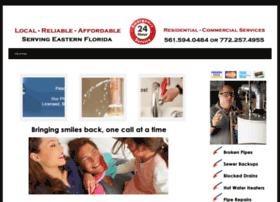 emergencyplumberflorida.com