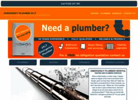 emergencyplumbers247.com