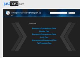 emergencypreparednessplan.com