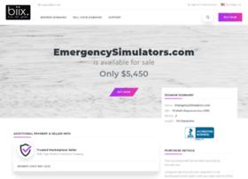 emergencysimulators.com