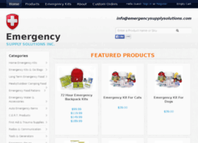 emergencysupplysolutions.com