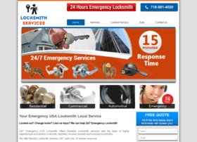 emergencyusalocksmith.com