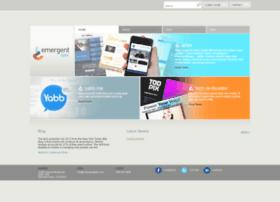 emergentapps.com