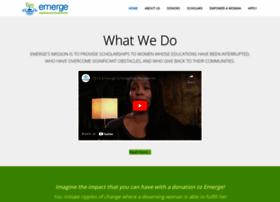 emergescholarships.org