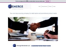 emergeworldwide.net