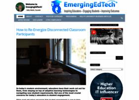 emergingedtech.com