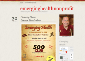 emerginghealthnonprofit.wordpress.com
