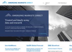 emergingmarketsdirect.com