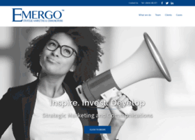 emergo.com.na