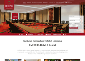 emersiahotel.com