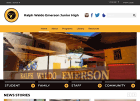 emerson.djusd.net
