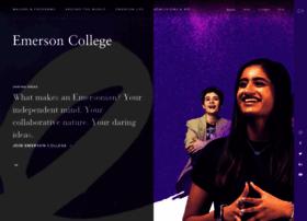 emerson.edu