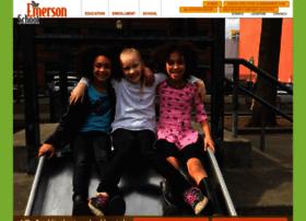 emersonschool.org