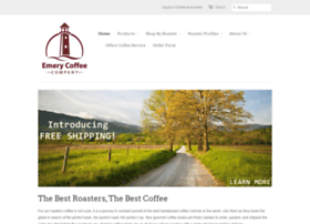 emerycoffee.com