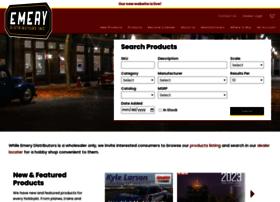 emerydistributors.com