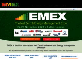 emexlondon.com