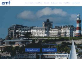 emfgroup.com