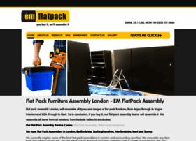emflatpack.co.uk