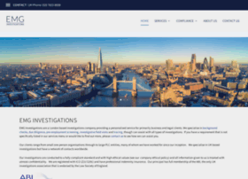 emginvestigations.co.uk