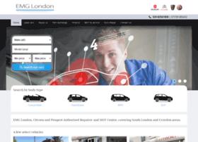 emglondon.co.uk