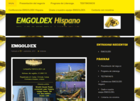 emgoldexespana.wordpress.com