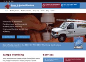 emgplumbing.com