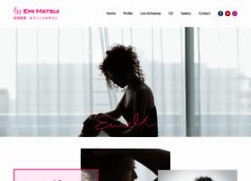 emi-matsui.com