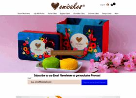 emicakes.com.sg