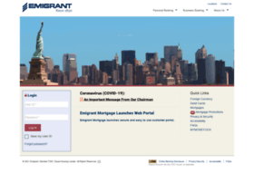 emigrant.com