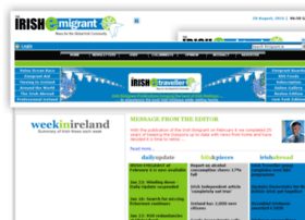 emigrant.ie