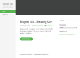 emigrare.info