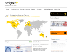 emigrate2.co.uk