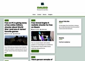 emileeid.com