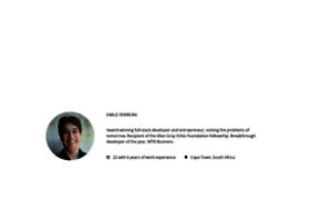 Emileferreira.com