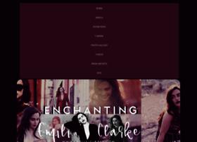 emilia-clarke.net