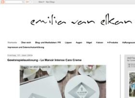 emilia-van-elkan.blogspot.com