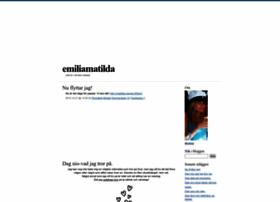 emiliamatilda.webblogg.se
