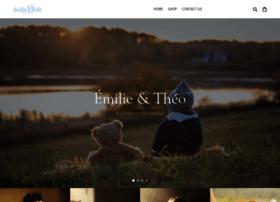 emilie-et-theo.com