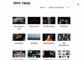 emiliecrewe.com