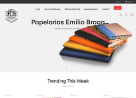 emiliobraga.com