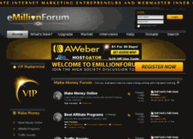 emillionforum.com