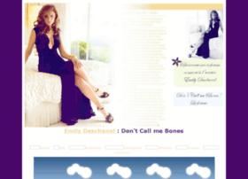 emily-deschanel.forumsmotions.com