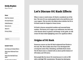 emilybrydon.com