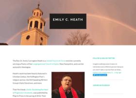 emilycheath.com