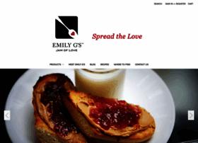 emilygs.com