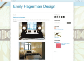emilyhagermandesign.blogspot.com