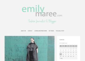 emilymaree.com