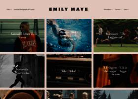 emilymaye.com